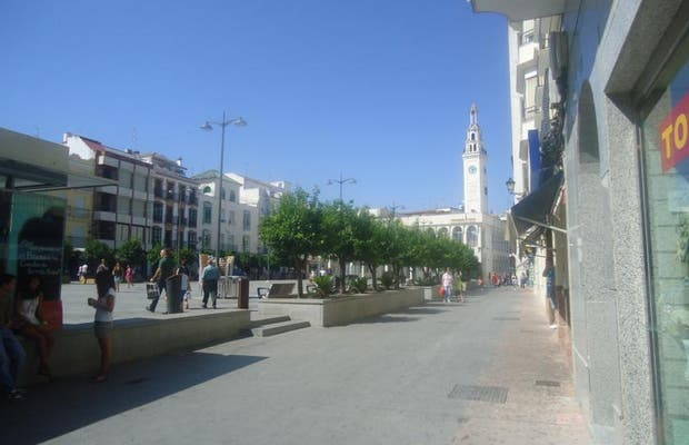 New Square