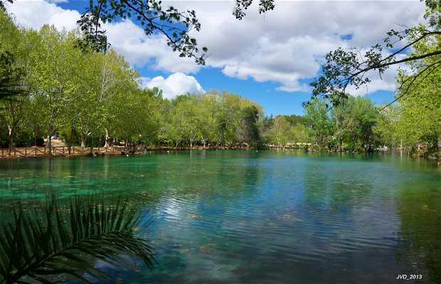 El Lago de Anna