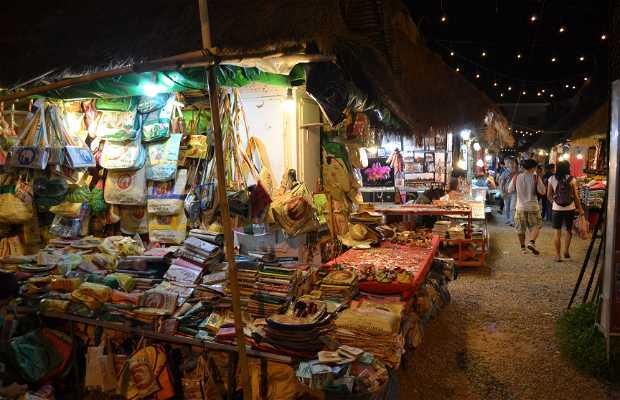 Mercado Phsar Chas