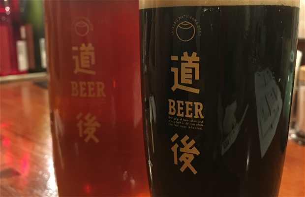 Dogo Beer Hall