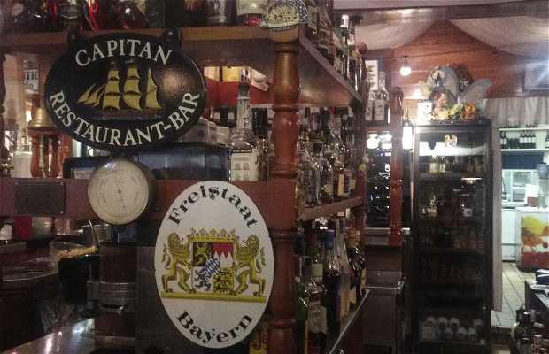 Capitán Bar Restaurante