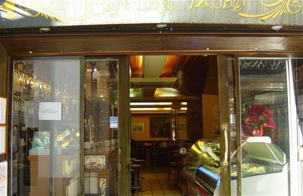 Café Iacobus