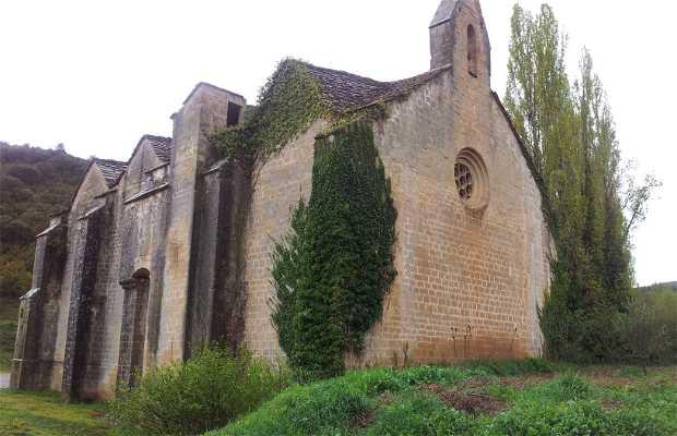 Ermita de Zoilo