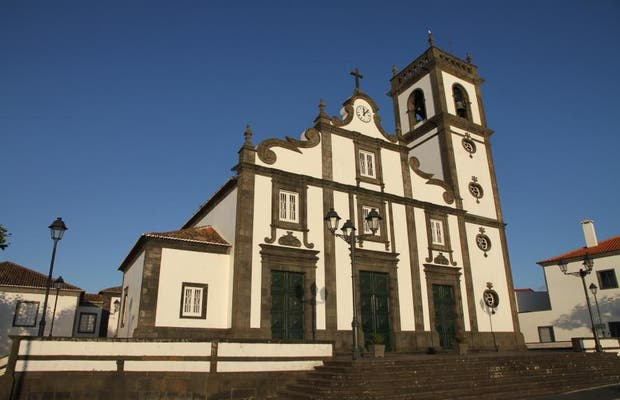 Iglesia del Buen Jesús