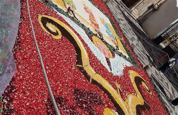 Chiesa Sant'Alfio Ex Cattedrale-Lentini