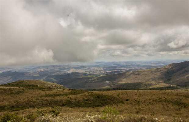 Pico del Pião
