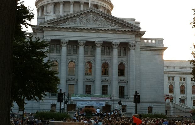 Capitol Gardens