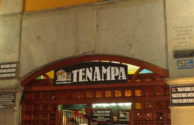 Bar Tenampa