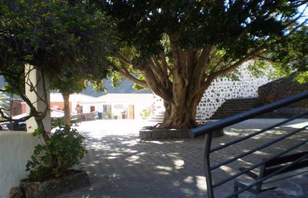 Ermita de Masca