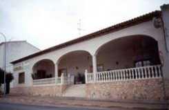 Restaurante Dulcinea Del Toboso