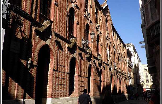 Colegio Sagrado Corazón de Málaga