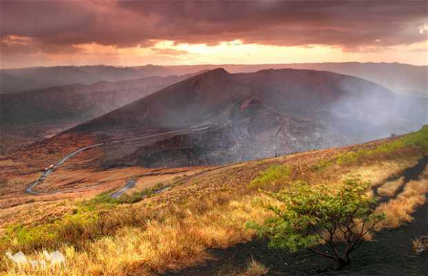 Vulcão Masaya