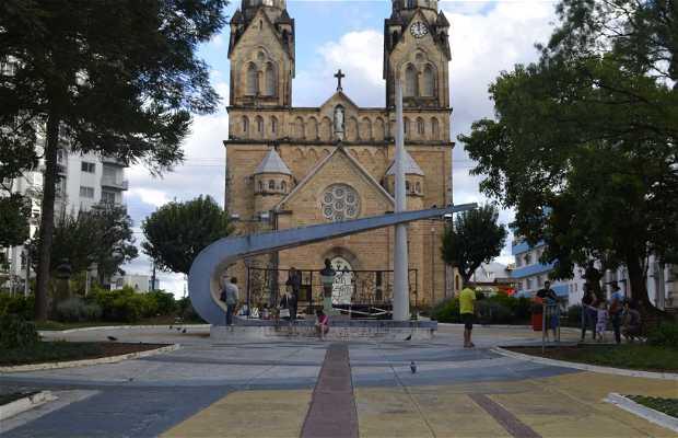 Praça João Ribeiro