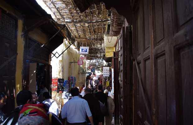 Calle Talaa Tabira