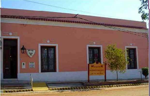 Museo Histórico Regional Colonia San José