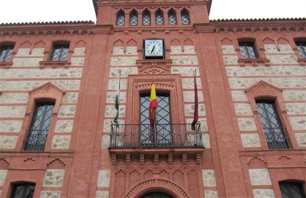 Aracena Town Hall