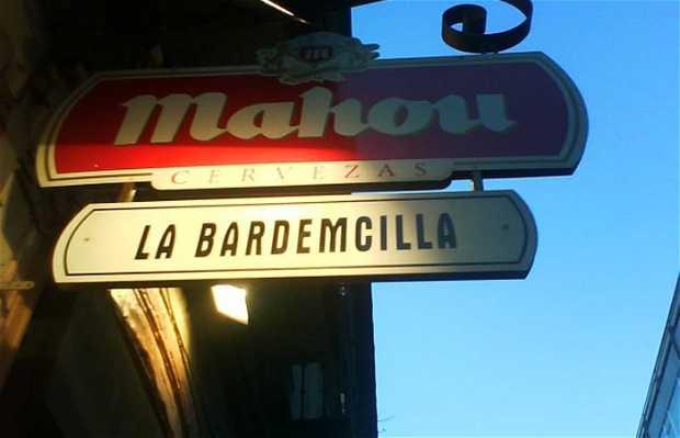 Restaurante Bardemcilla