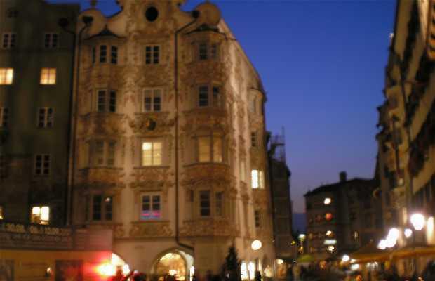 Helbling Haus