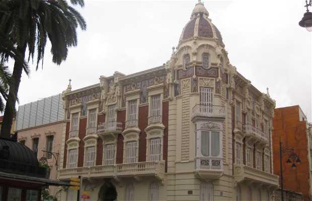 Palacio Aguirre