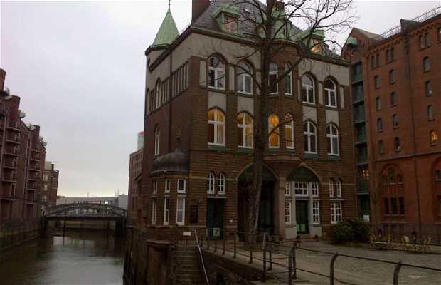 Distrito de HafenCity