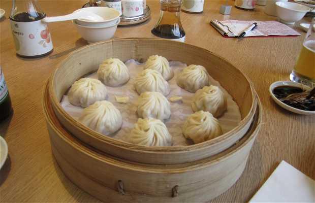 Din Tai Fung(Xinyi)