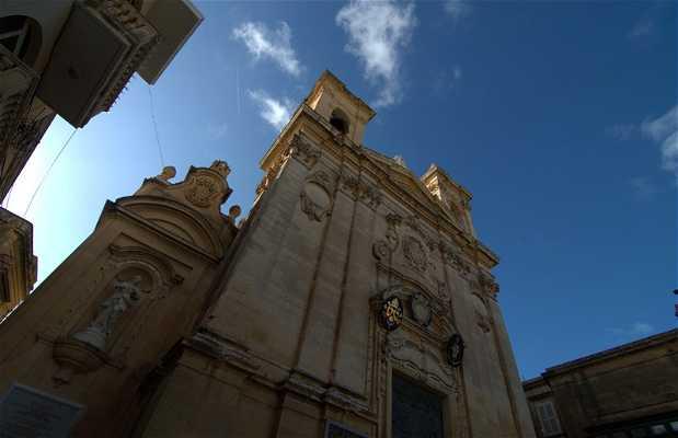 Iglesia de San Giorgio