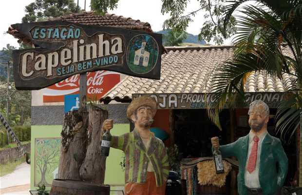 Estação Capelinha em Resende: 1 opiniões e 4 fotos