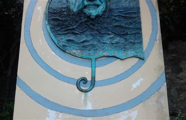 Monumento a Mia Martini