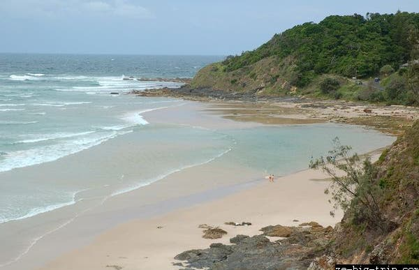 Playa Watego