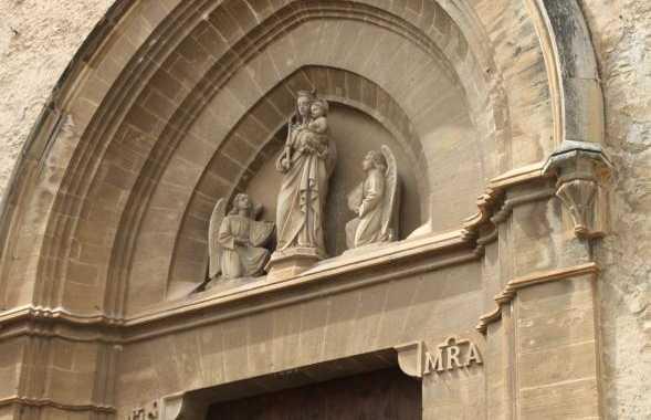Parroquia Nuestra Señora de los Ángeles