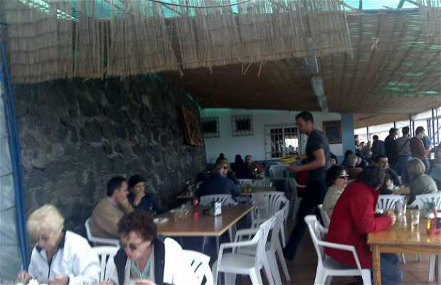 Cofradía de Pescadores Restaurant