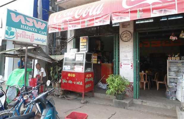 Hadaya Café