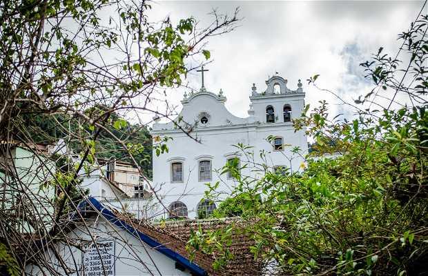 Convento de São Bernadino de Sena