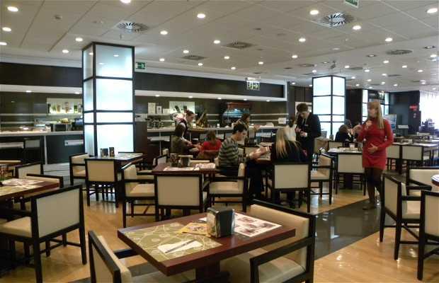 Restaurante y Cafeteria El Corte Ingles