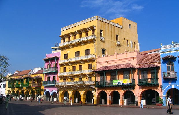 Car Ena De Indias >> Cartagena De Indias In Cartagena 55 Reviews And 431 Photos