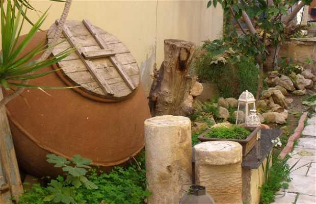 Casa tradicional Nicosia
