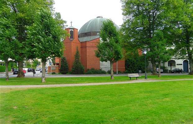 Parque de la Kommune