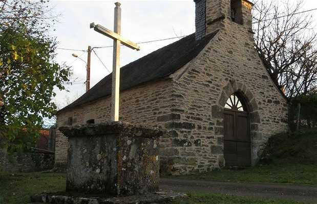 Chapelle de Favars