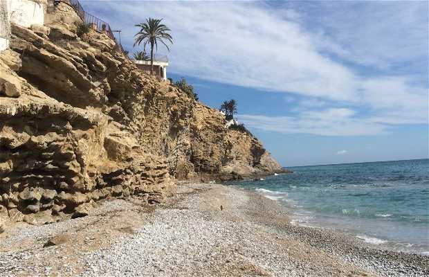 Playa L´Esparrelló
