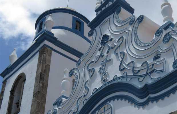 Igreja de Santo Antônio (Igreja do Galo)