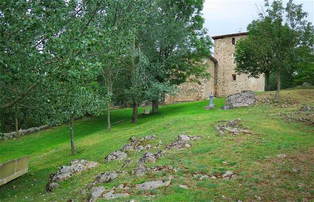 Ermita de la Virgen de la Torre