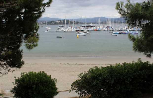 Playa Barbeira