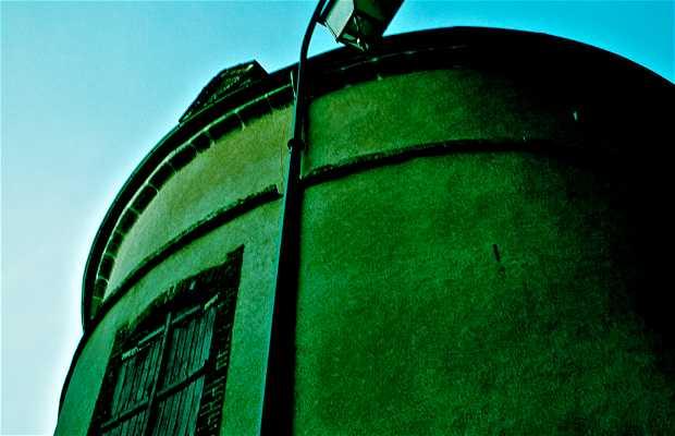 Ancienne Tour de Garde