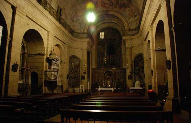 Iglesia de las Ánimas