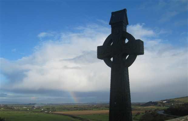 Cemetery of Cashel