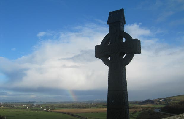 Cimitero di Cashel