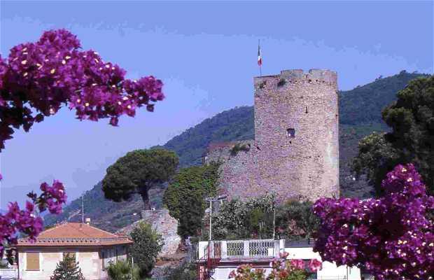 Castillo de Chiavari