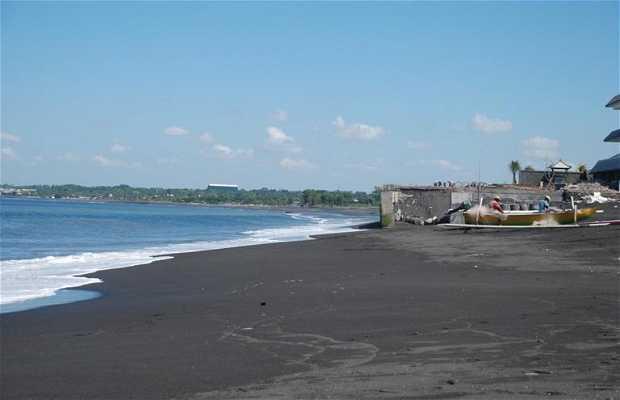 Spiaggia di Negarì