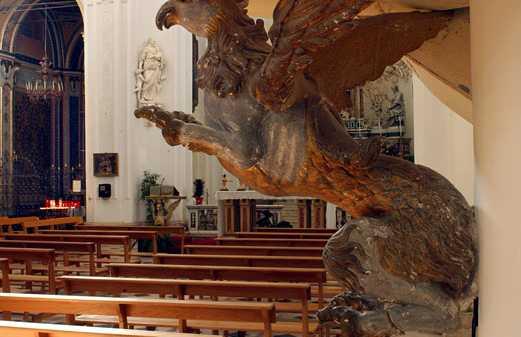 Iglesia de San Carlo