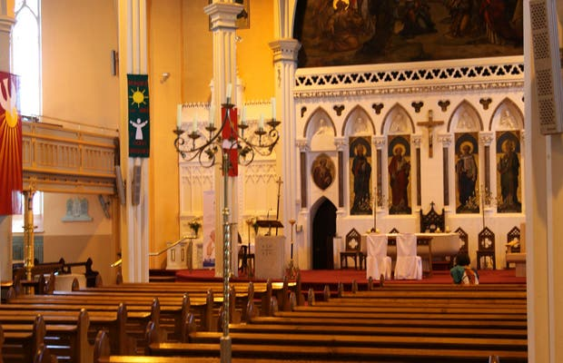 Catedral de Ennis